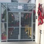 MetalWorx Secure Cage Unit 05