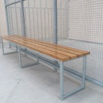 MetalWorx Secure Cage Unit 06