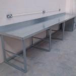 MetalWorx Secure Cage Unit 08