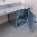 MetalWorx Secure Cage Unit 07