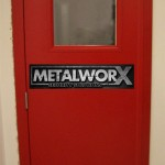 MetalWorx Security Door 03