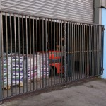 MetalWorx Security Gates and Railings 01