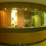 MetalWorx Reception Counters 01