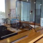 MetalWorx Reception Counters 04