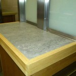 MetalWorx Reception Counters 05