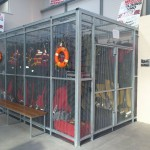 MetalWorx Secure Cage Unit 04