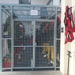 MetalWorx Secure Cage Unit 05
