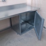 MetalWorx Secure Cage Unit 07