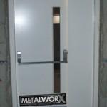MetalWorx Security Door 02