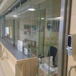 Glazed Security Screens by Metalworx