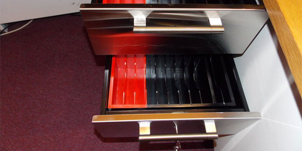 Security Cash Drawers